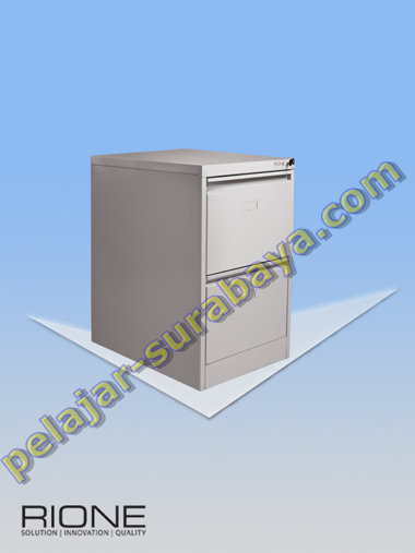 Filing Cabinet 2 Drawers  (Filing Cabinet 2 Laci)
