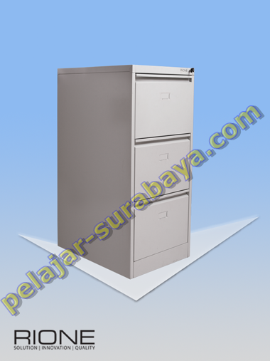 Filing Cabinet 3 Drawers  (Filing Cabinet 3 Laci)