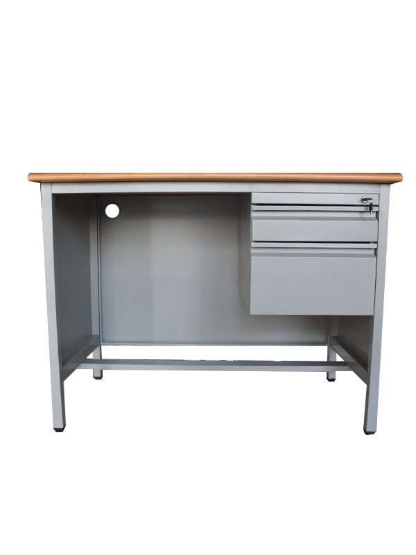 Desk Two Drawers_Meja Kerja 2 Laci