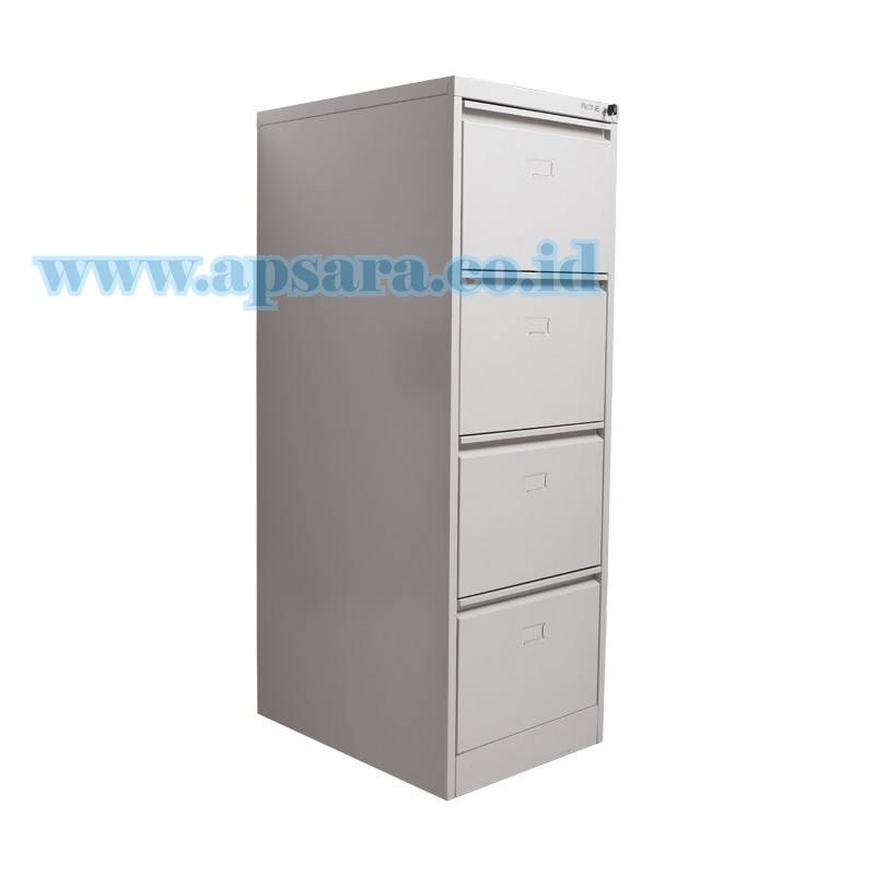 Filing Cabinet 4 Drawers  (Filing Cabinet 4 Laci)